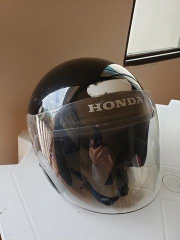 Capace aberto (02), um Honda e um EBF. os dois Por R$ 160,00 - Foto 5