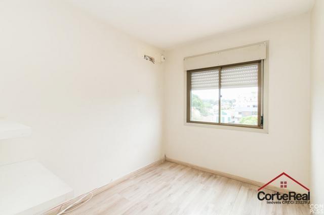 Apartamento à venda com 3 dormitórios em Cavalhada, Porto alegre cod:7116 - Foto 15