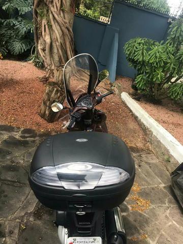 Vendo Scooter SH300 2018 - Foto 4