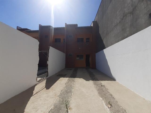 Mondubim - Casa Duplex de 100m² com 2 quartos e 03 vagas - Foto 2