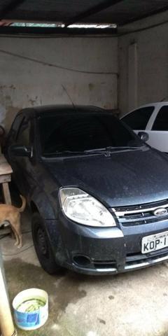 Vendo ou troco Ford Ka 2010 - Foto 5