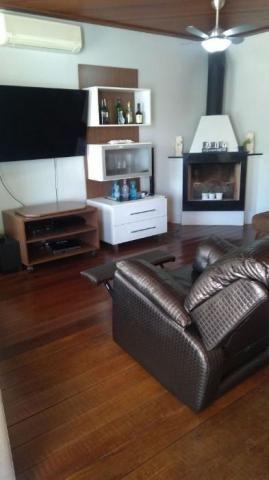 Casa à venda com 4 dormitórios em Vila nova, Porto alegre cod:6414 - Foto 2