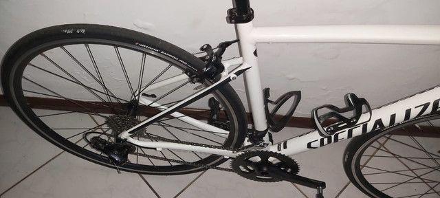 Bicicleta Specialized Allez Sport - Foto 5