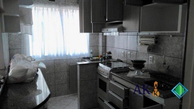 Apartamento Padrão para Venda em Roçado São José-SC - Foto 3