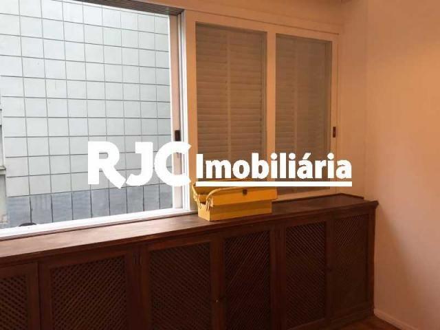 Apartamento à venda com 3 dormitórios em Copacabana, Rio de janeiro cod:MBAP32373 - Foto 18