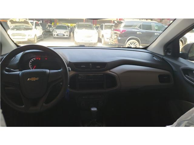 Chevrolet Onix 1.0 mpfi joy 8v flex 4p manual - Foto 6