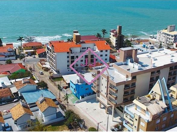 Apartamento à venda com 1 dormitórios em Ingleses do rio vermelho, Florianopolis cod:3248