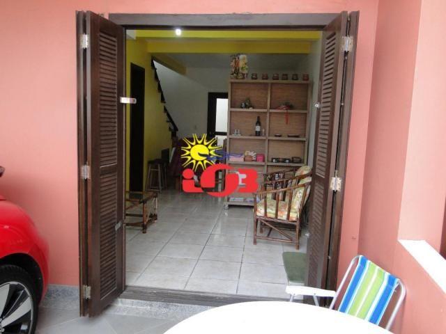 Apartamento à venda com 5 dormitórios em Centro, Imbé cod:I 8503 - Foto 3