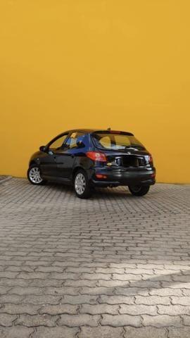 Pegeot 207 sw sport 1.4 automático carro extra - Foto 5