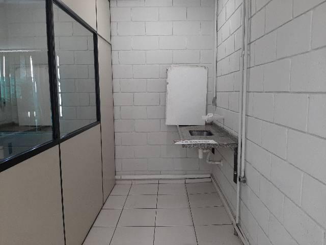 Galpão lndustrial  Condominio Eldorado locação. SJC.  - Foto 17