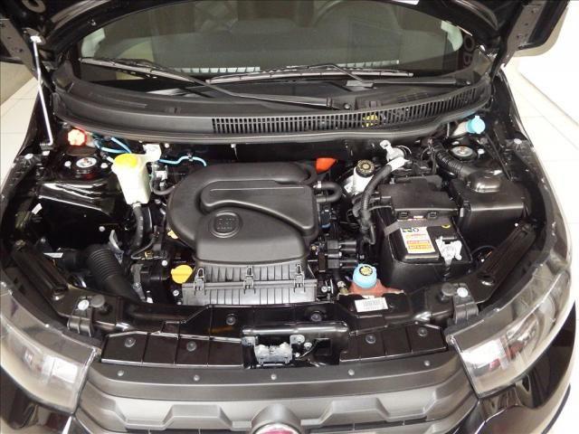FIAT MOBI 1.0 8V EVO FLEX WAY MANUAL - Foto 10