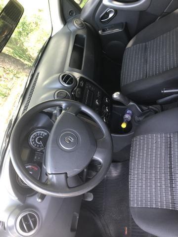 Sandero 1.6 completo carro extra em excelente estado de conservação - Foto 5