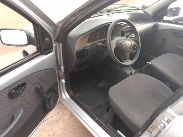 Fiat Palio com ar condicionado - Foto 7