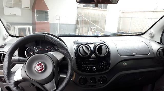 Fiat palio attractiv 2012 - Foto 6