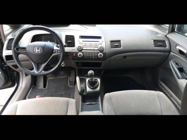 Honda Civic Sedan LXS 1.8 16V - Foto 4