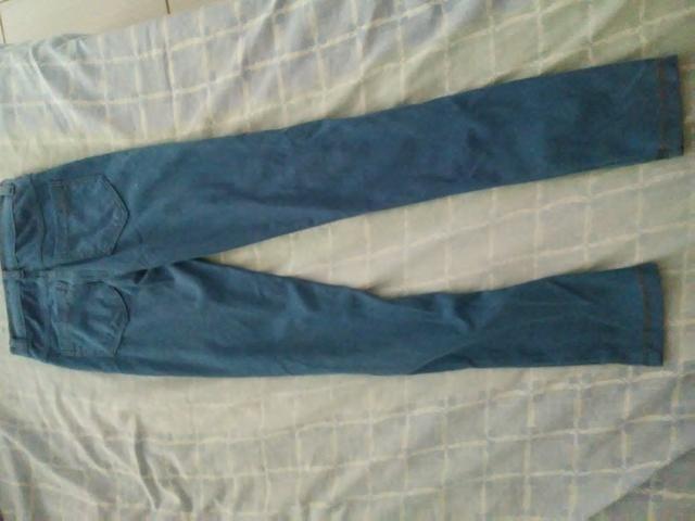 Calça jeans feminina - Foto 3