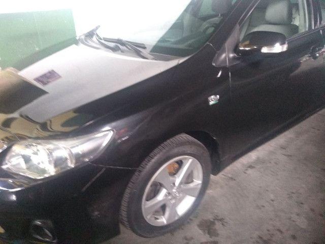 Corolla Xei 2013, autom. GNV, raridade, só RS 51.900, (sem pegadinha) - Foto 3