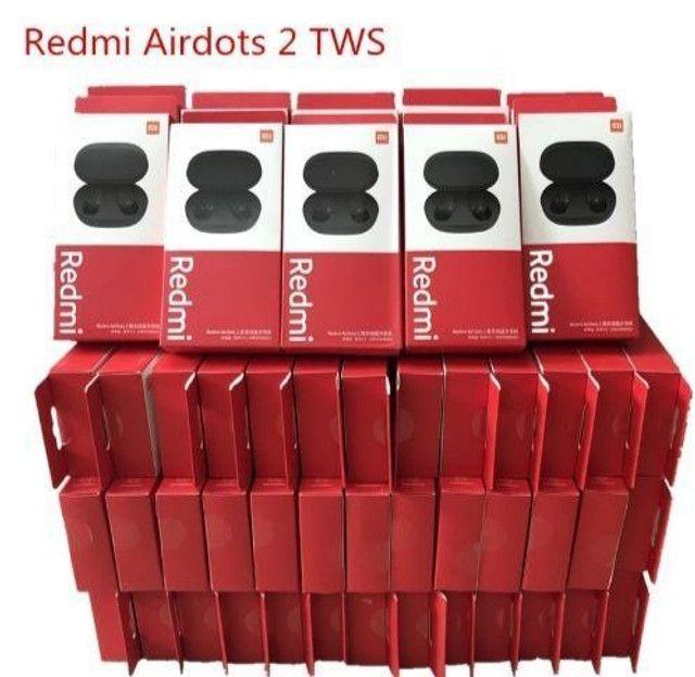 Airdots Redmi 2 original ( 12 vezes sem juros )