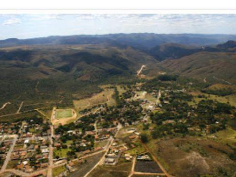 Oportunidade Única! Vendo terreno 1000mts Alto Paraíso Chapada dos Veadeiros - Foto 3