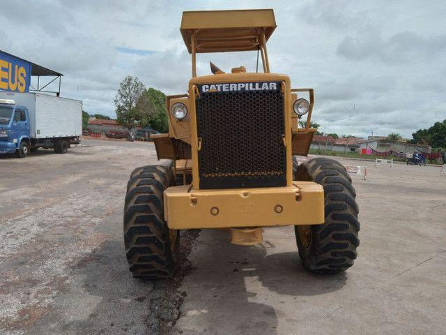 Carregadeira Caterpillar 930 R  - Foto 3