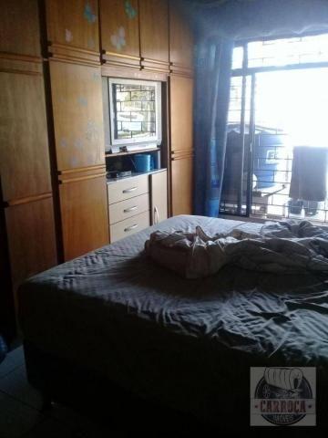 Sobrado com 5 dormitórios à venda, 300 m² por R$ 1.500.000,00 - Pinheirinho - Curitiba/PR - Foto 6