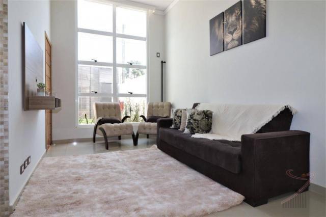 Casa com 3 dormitórios para alugar, 90 m² por R$ 3.100,00/mês - Beverly Falls Park - Foz d - Foto 3