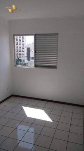 Apartamento com 3 dormitórios à venda, 85 m² por R$ 330.000,00 - Jardim Aclimação - Cuiabá - Foto 17