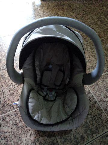 Bebê conforto em perfeito estado - Foto 4