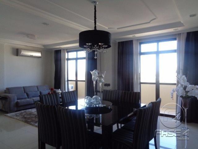 Apartamento à venda com 3 dormitórios em Liberdade, Resende cod:544 - Foto 10