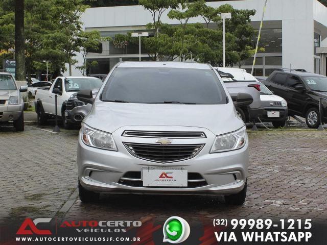 Chevrolet Onix LT 1.0 8V 2014/2015 - Foto 2