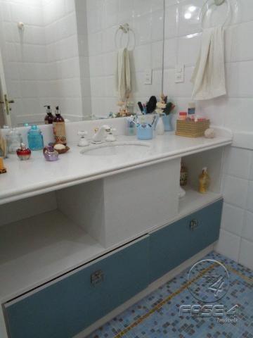 Apartamento à venda com 3 dormitórios em Campos elíseos, Resende cod:1902 - Foto 9