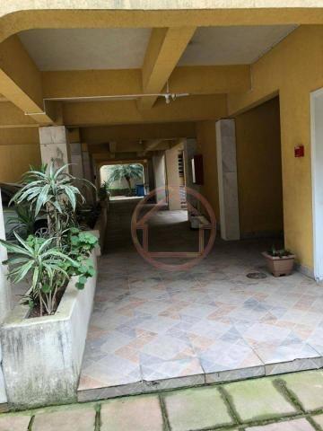 Apartamento com 2 dormitórios à venda, 60 m² por R$ 280.000,00 - Vila Ipiranga - Porto Ale - Foto 15