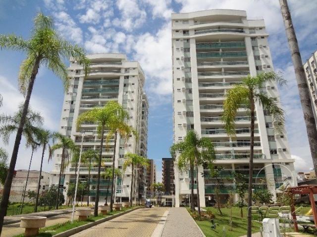 Apartamento à venda com 3 dormitórios em Jardim jalisco, Resende cod:830 - Foto 9
