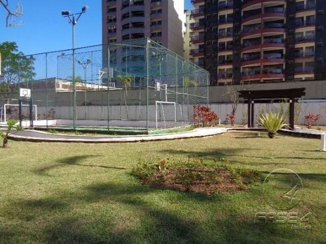 Apartamento à venda com 3 dormitórios em Jardim jalisco, Resende cod:2242 - Foto 4