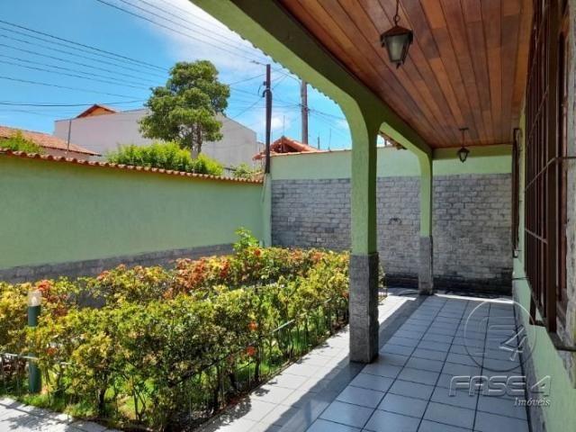 Casa à venda com 3 dormitórios em Morada da colina, Resende cod:1544 - Foto 3