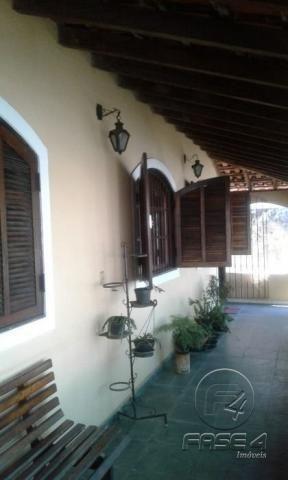 Casa à venda com 3 dormitórios em Itapuca, Resende cod:2231 - Foto 3