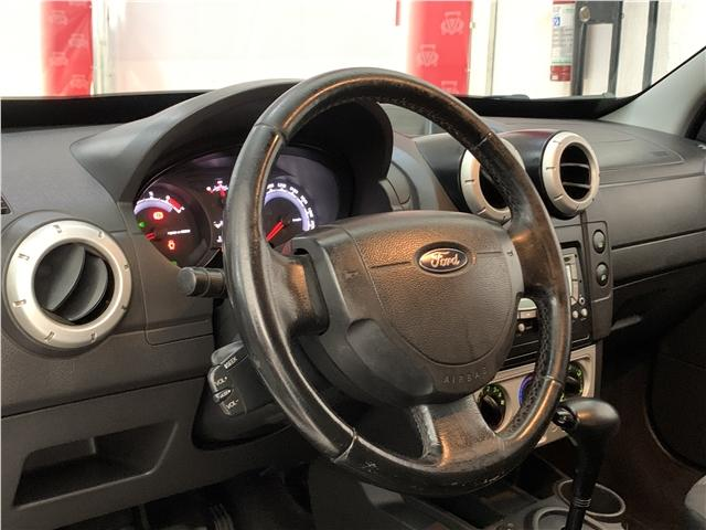 Ford Ecosport 2.0 xlt 16v flex 4p automático - Foto 7