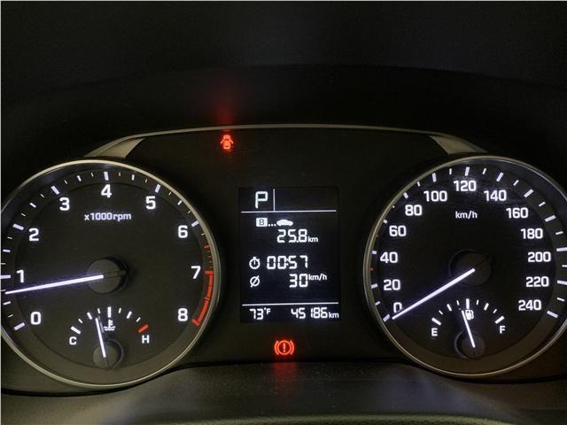 Hyundai Elantra 2.0 16v flex 4p automático - Foto 9