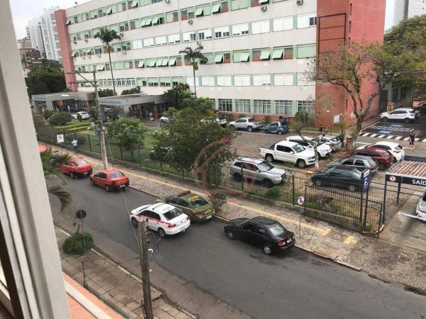 Apartamento com 2 dormitórios à venda, 60 m² por R$ 280.000,00 - Vila Ipiranga - Porto Ale - Foto 6