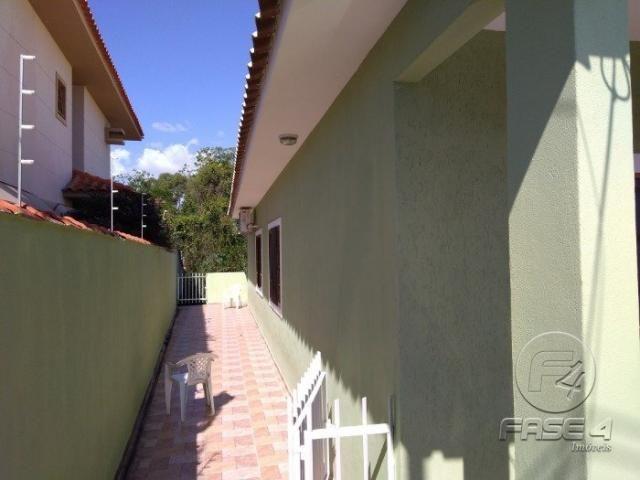Casa à venda com 3 dormitórios em Morada da colina, Resende cod:2095 - Foto 15