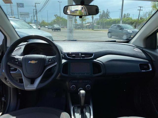CHEVROLET ONIX 1.4 MPFI LT 8V FLEX 4P AUTOMÁTICO - Foto 8