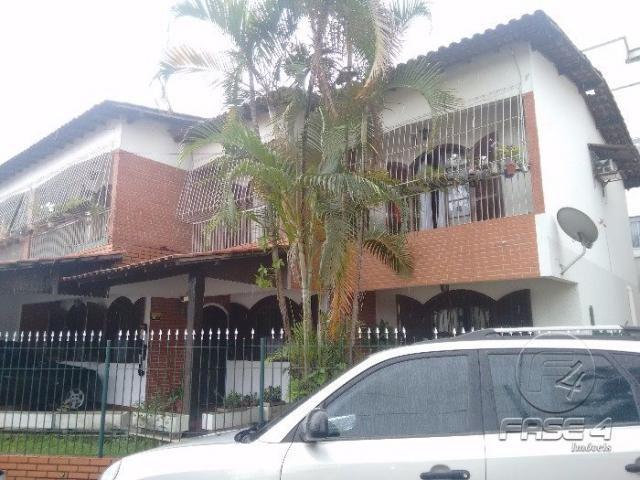 Casa à venda com 3 dormitórios em Centro, Resende cod:1224 - Foto 14