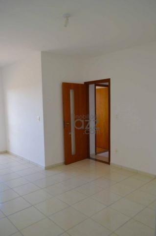 Apartamento com 3 dormitórios à venda, 77 m² por R$ 320.000 - Parque Fabrício - Nova Odess - Foto 4