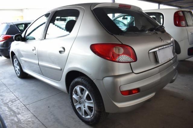 Peugeot 207 2012 1.4 xr 8v flex 4p manual - Foto 8