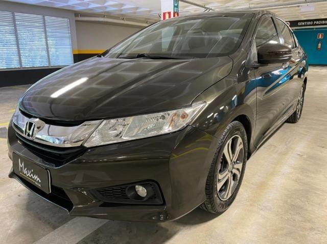 Honda City EX 4P - Foto 9
