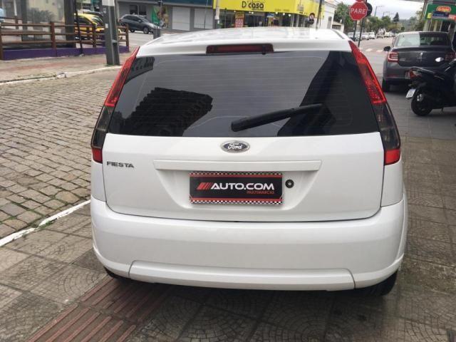 Fiesta SE 1.0 8V Flex 5p - Foto 3