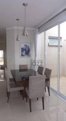 Casa com 3 dormitórios à venda, 17 m² por R$ 614.800,00 - Residencial Real Park Sumaré - S - Foto 14