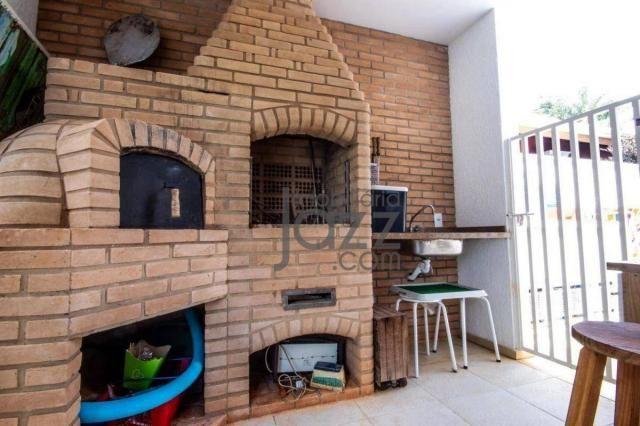 Casa residencial à venda, Residencial Paineiras, Paulínia. - Foto 13