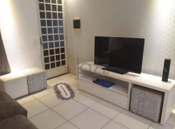 Apartamento com 2 dormitórios à venda, 46 m² por R$ 197.000,00 - Residencial Villa Flora - - Foto 6