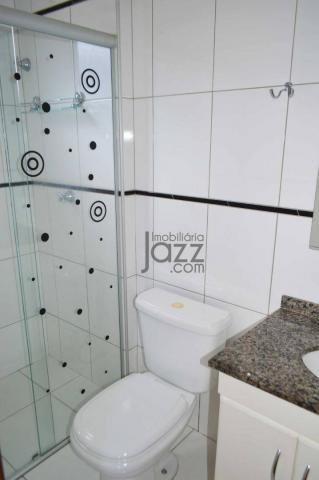 Apartamento com 3 dormitórios à venda, 77 m² por R$ 320.000 - Parque Fabrício - Nova Odess - Foto 20